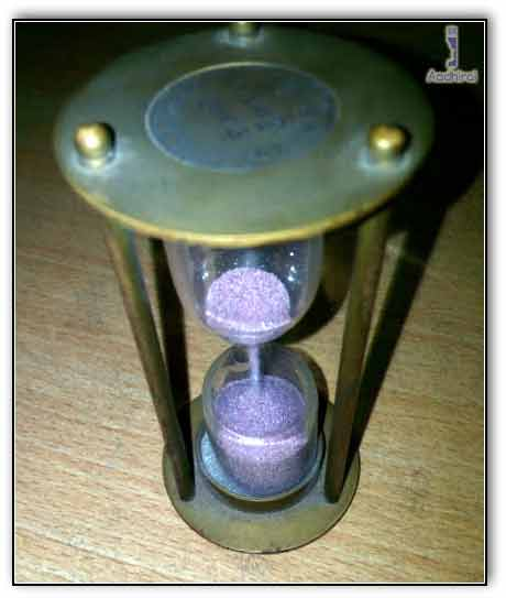 Sand lock